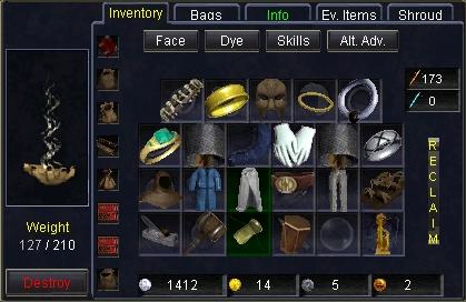 Everquest aug slots - Casino employee memes